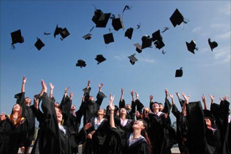 Frases Para Felicitar Por Una Graduación