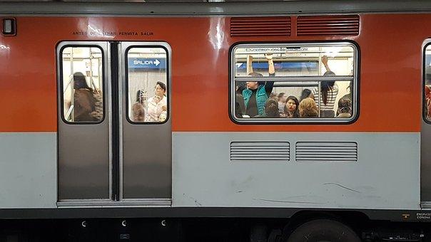 Línea 12 del metro de la Ciudad de México sufrió desplome