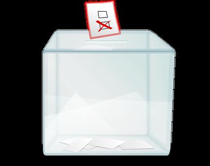 Cómo ubicar mi casilla para votar