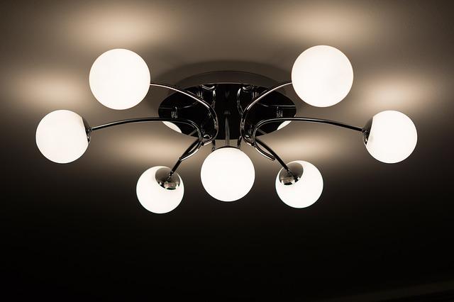lampara wifi
