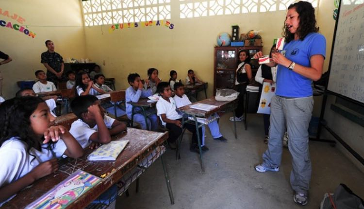 educadora