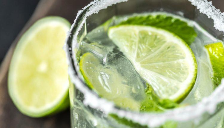 Bebidas mexicanas Tequila.