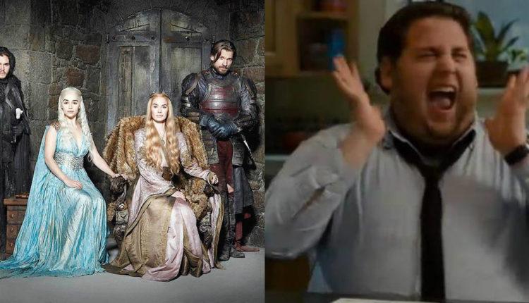 Game of Thrones / Fuente: Cortesía: HBO