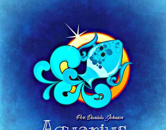horoscopo acuario hoy