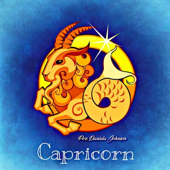 Horóscopo de Capricornio hoy lunes 24 de Septiembre. Noticias en tiempo real