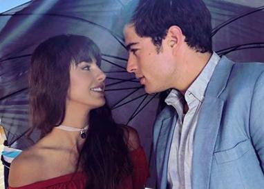 Danilo Carrera y su infidelidad/ Fuente: Instagram @michellerenaud