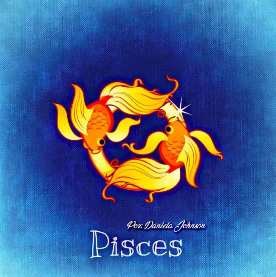 Horóscopo de Piscis para hoy jueves 18  de Octubre. Noticias en tiempo real