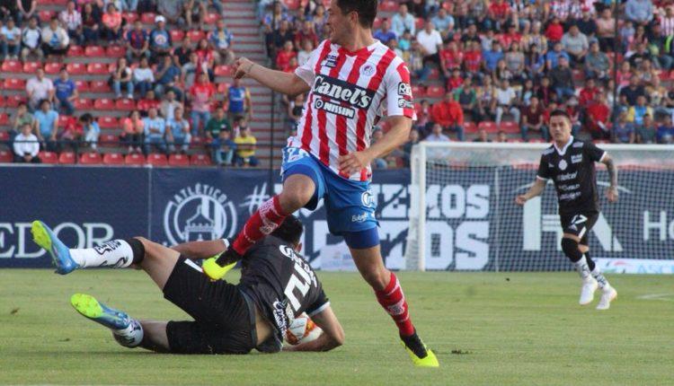 atletico san luis vs zacatepec en vivo