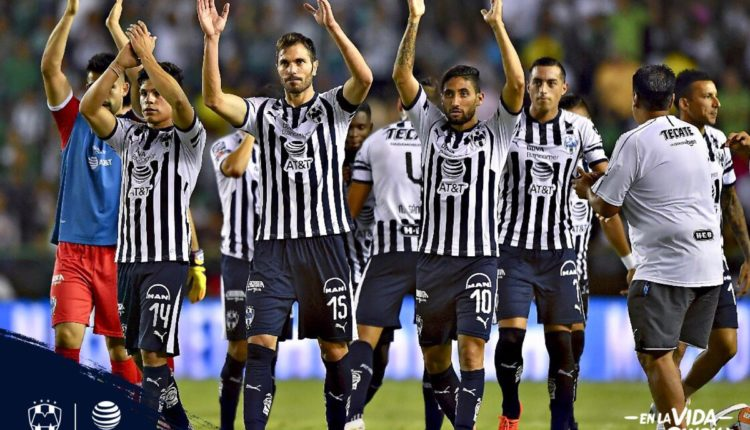 monterrey vs cruz azul en vivo