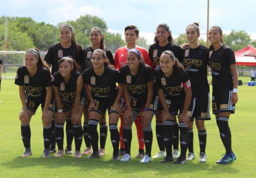 Partido EN VIVO: Monterrey vs Tigres, lunes 22 de octubre, Liga MX Femenil, Jornada 14. Noticias en tiempo real