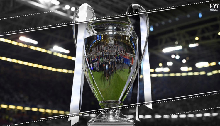 sorteo champions league fase de grupos 2018-2019