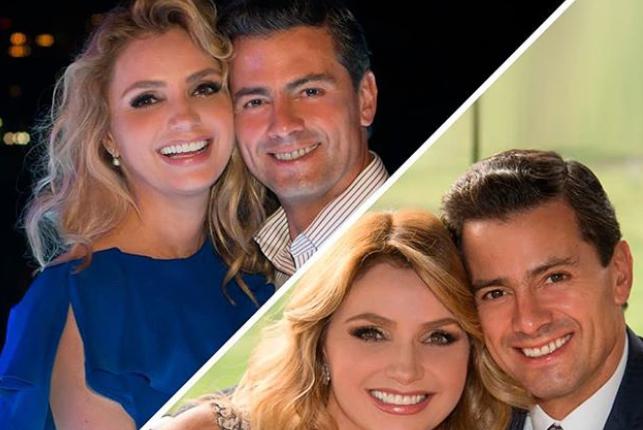 LUJOSA nueva mansión de Angélica Rivera en EU EPN Los Pinos erario telenovelas televisa 2019