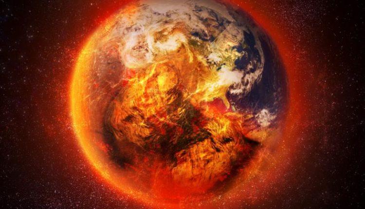 fin del mundo / Fuente: Youtube @DiscloseTV
