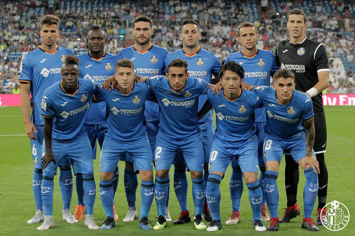 Resultado De La Liga Santander En Directo Getafe Vs Real: EN VIVO: Getafe Vs Eibar, Viernes 24 De Agosto, La Liga