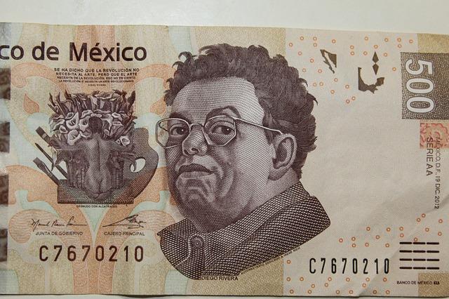 nuevo billete 500 pesos banxico