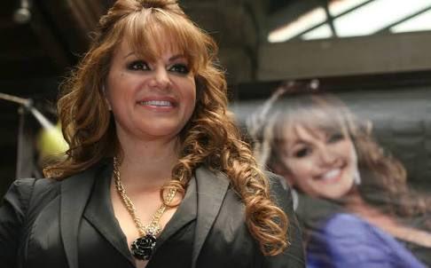 Jenni Rivera muerte 'la baribie'