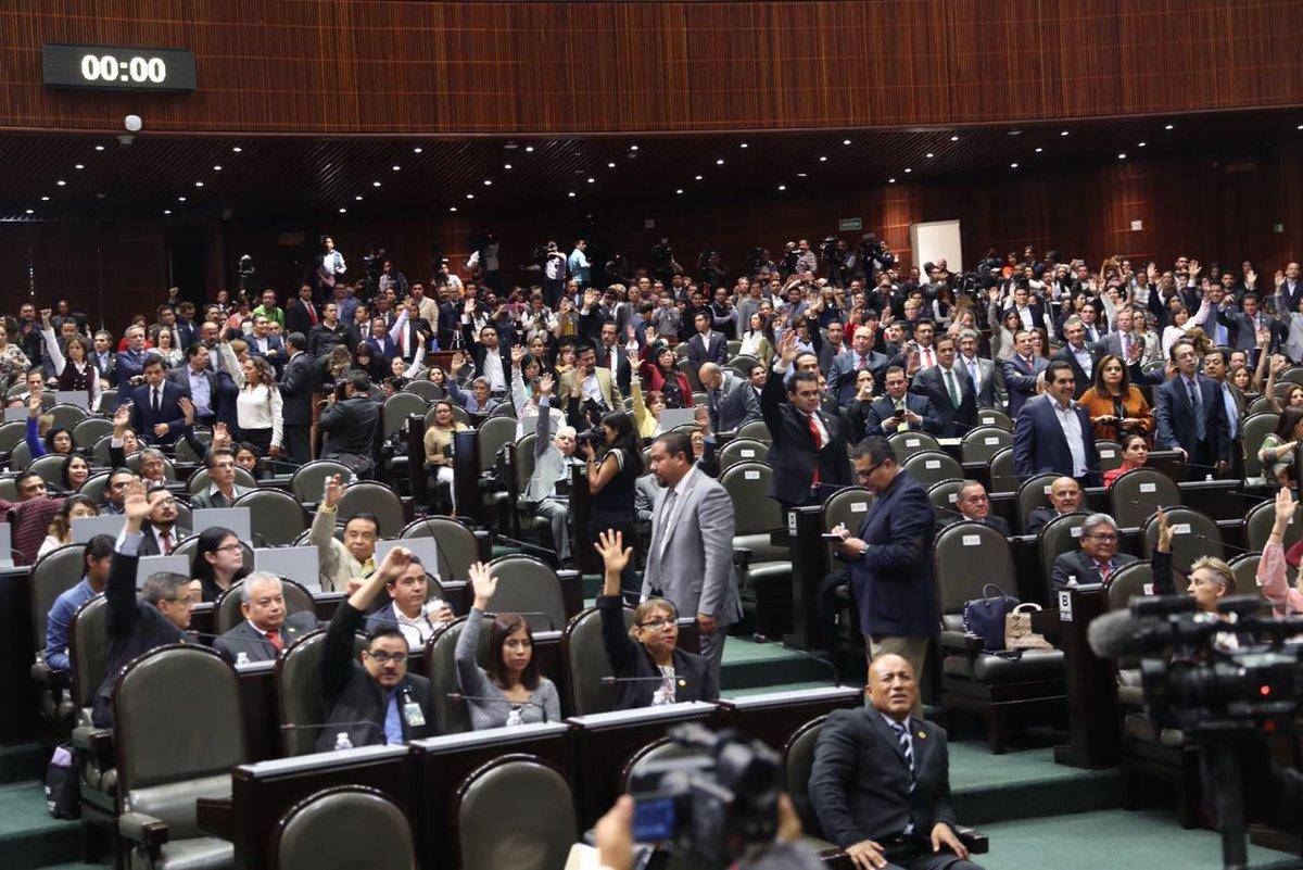 ¡OFICIAL! Publican decreto que ELIMINA pensiones a EX PRESIDENTES. Noticias en tiempo real
