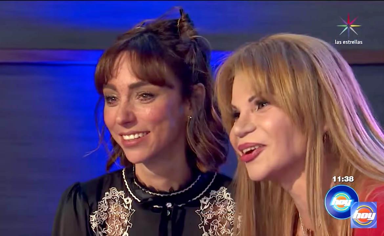 Mhoni Vidente da tremenda predicción a Natalia Tellez (Video). Noticias en tiempo real