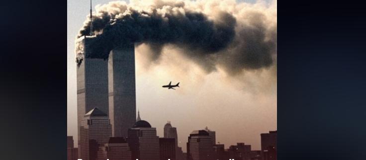 atentado terrorista / Fuente: Once Noticias