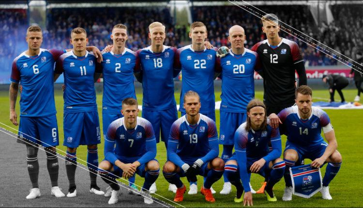 islandia vs belgica en vivo