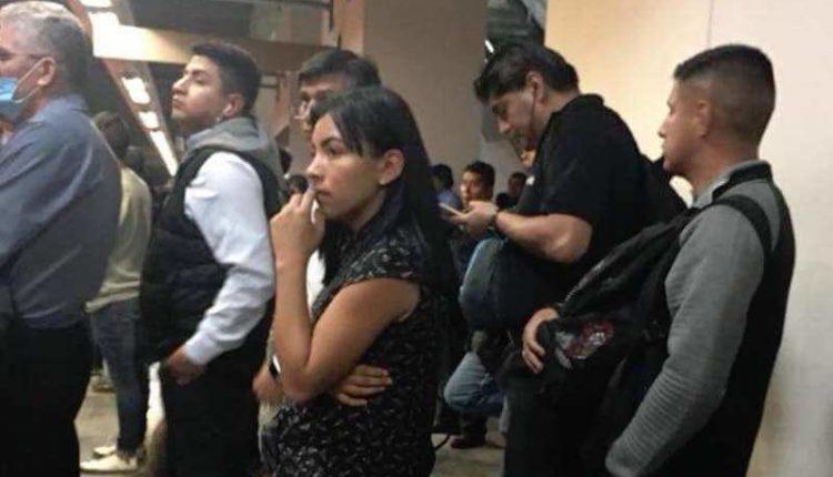 banda roba celulares metro zapata