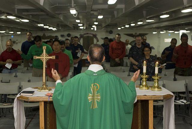 sacerdote i
