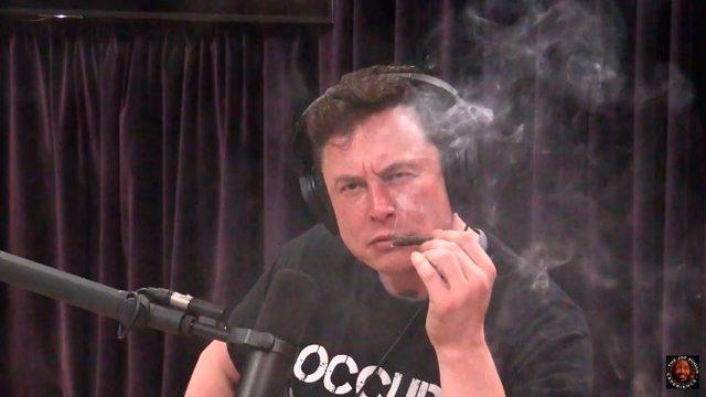 Elon Musk declaró que padece el síndrome de Asperger.
