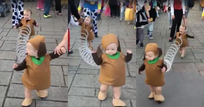 bebes-slinky toy story