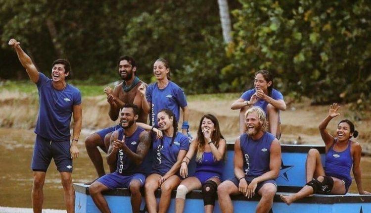 equipo azul exatlón