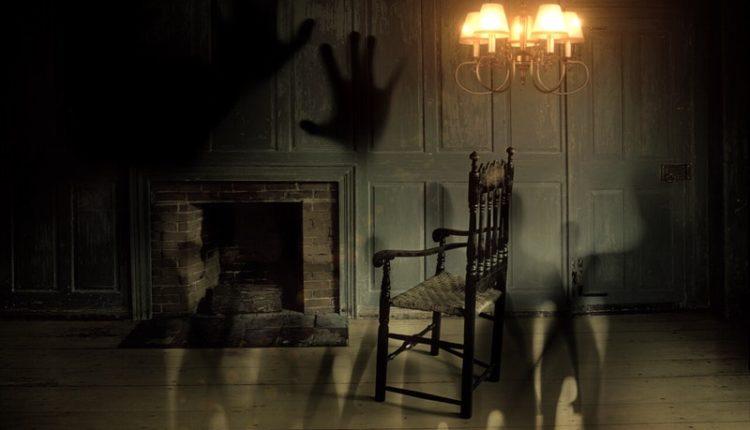 fantasmas en el cementerio/ Fuente: @Pexels / Imagen ilustrativa