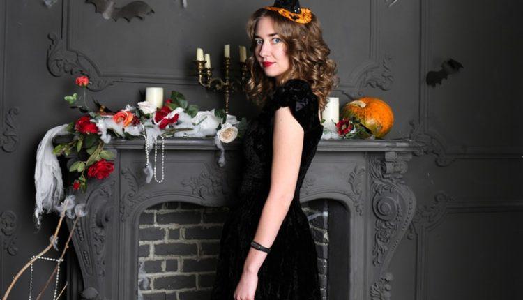 disfraces de Halloween/ Fuente: @Pexels