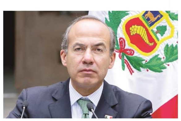 felipe calderón está decidido a crear un nuevo partido político con margarita zavala en 2019 pan esta destrozado