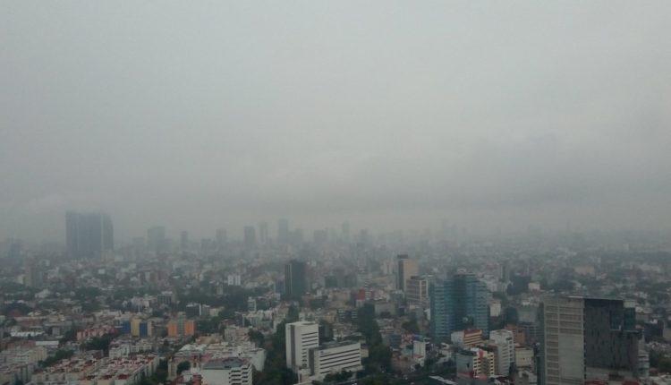 clima hoy jueves 15 noviembre cdmx edomex