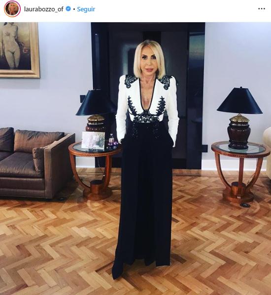Laura Bozzo le lanza BRUTAL grosería a Irina Baeva novia de gabriel soto televisa geraldine bazan