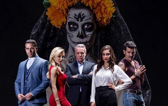 angeligue-boyer-vuelve-a-las-telenovelas-con-amar a muerte televisa sebastian rulli