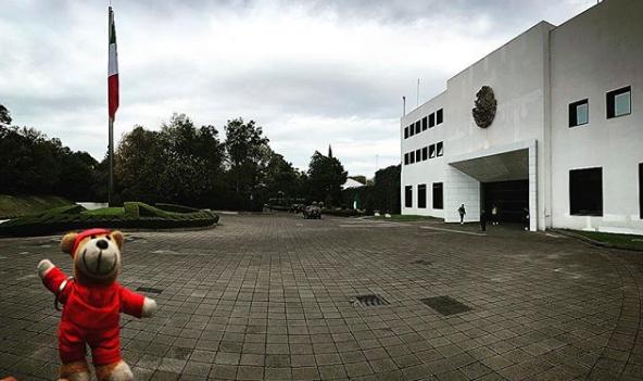 costos y horarios para visitar Los Pinos presidente Lopez Obrador AMLO EPN Peña Nieto museo