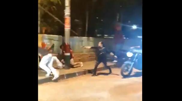 Se descubre la verdad detrás de video de una sicaria en Veracruz