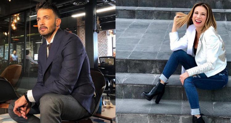 Fernando del Solar revela verdad sobre salida de Ingrid Coronado de VLA