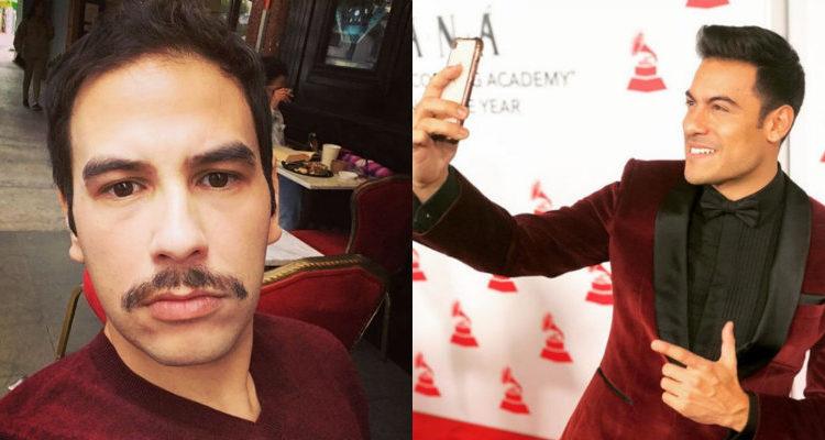 Expareja gay de Carlos Rivera podría comenzar transición a mujer