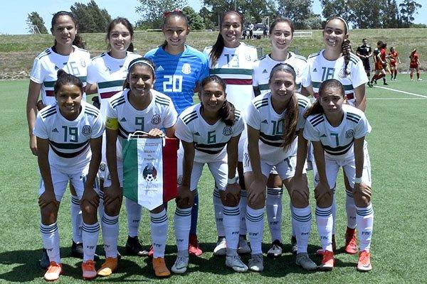 mexico vs españa sub 17 mundial en vivo