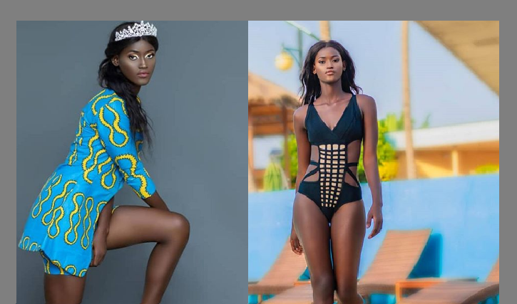 esta modelo africana marie esther bangura llego tarde a tailandia y perdio su lugar en miss universo 2018