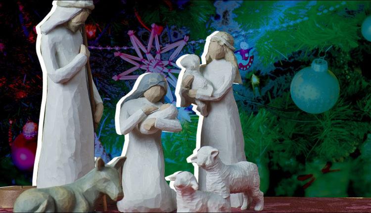 Navidad significado oculto