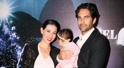 Claudia Lizaldi se divorcia tras perdonar infidelidad de su esposo. Noticias en tiempo real