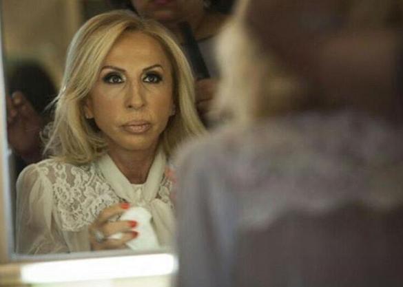 Laura Bozzo no le hace el feo a las mujeres para enamorarse