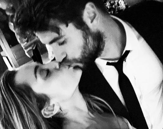 Miley Cyrus confirma su boda con Liam Hemsworth