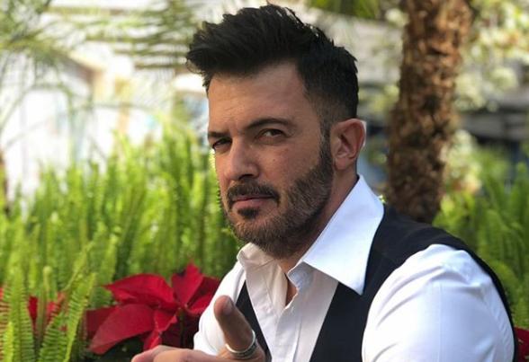 Fernando del Solar vuelve a Tv Azteca venga la alegria ingrid coronado hoy televisa sale el sol