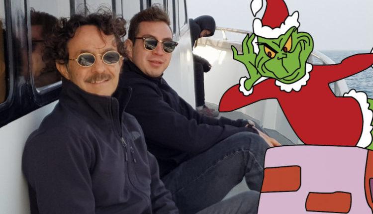 """Gabriel Quadri pide que """"prohiban el reguetón y la música de Navidad"""""""