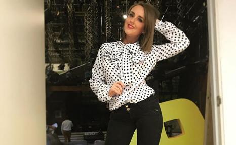 Critican en redes a Jimena Pérez 'La Choco' por hacerse cirugía