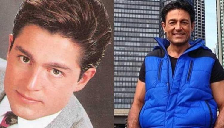 Fernando Colunga levanta sospechas por cirugía al lucir irreconocible