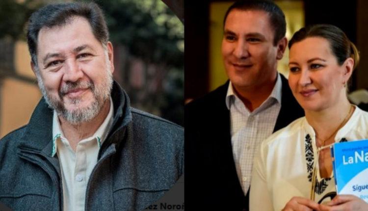 muerte de Martha Érika Alonso y Rafael Moreno Valle